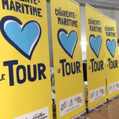 Totem Tour de France 2020