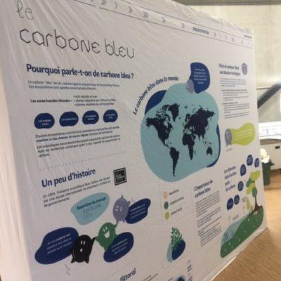Exposition Université La Rochelle